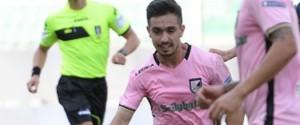 Il Palermo contro il Novara vuole ritrovare la vetta, Coronado stringe i denti
