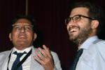 """Crocetta verso il ritiro del Megafono I suoi candidati nella lista di Micari Raciti: """"Così squadra più competitiva"""""""
