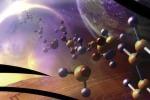 La vita sulla Terra forse nata dal ghiaccio interstellare