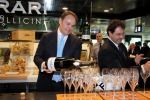 "Cantine Ferrari è ""Sparkling Wine Producer of the year"""