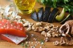Cibi ricchi di omega 3, un toccasana per la salute dell'intestino