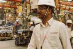 Nissan, raggiunto traguardo produttivo di 150 milioni unità