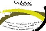 La sfilata di Byblos Milano, segui la diretta in live streaming
