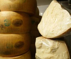 Consorzio Parmigiano, più export in Usa con norme più chiare