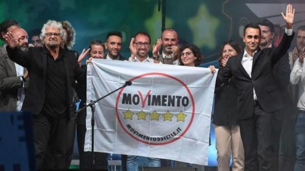 M5S, Di Maio sarà il candidato premier Grillo: io fuori? Movimento nel mio Dna