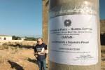 Scoperta a San Vito discarica abusiva di 43 mila metri quadri