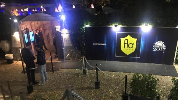 Carabinieri stupro Firenze, Roberta Pinotti, Sicilia, Cronaca
