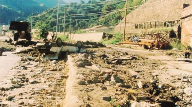dissesto idrogeologico a Messina, Messina, Politica
