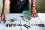 Vittoria, arrestato un tunisino: aveva addosso 10 dosi di hashish