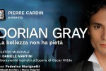 """Pierre Cardin arriva a teatro """"Dorian Gray. La bellezza non ha pietà"""""""