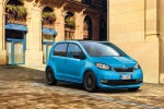 Skoda Citigo, arriva la versione Design Edition