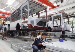 Piaggio: firma partnership con cinese Foton