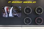 Apre in Europa Pirelli PZero World, emozioni e pneumatici