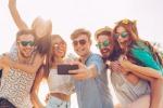 Buonumore o malumore dipendono dagli amici, come un 'contagio sociale'