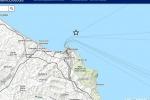 Il terremoto ad Ancona è avvenuto molto vicino alla città