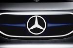 Con EQ A passerella a Francoforte per nuovo marchio Mercedes