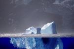 Antartide, l'iceberg grande come il Lazio comincia a muoversi