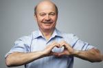 Il cuore degli italiani sempre più vecchio e a rischio