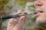 E-cig dannose per cuore e arterie se contengono nicotina