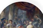 Antiquariato:Firenze,3000 opere per Biennale firmata Corvino