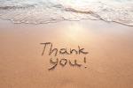 Giornata della gratitudine, dire grazie aiuta corpo e mente