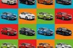 Colore auto non riflette personalità, con grigio e nero al top