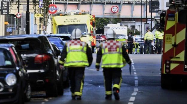 attentato londra metro, Sicilia, Mondo