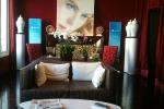 Venezia: esclusività e lusso, Lounge Diners alla Mostra