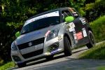 Suzuki Rally Cup, tutto pronto per la gara: al via stasera