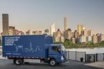 In Usa arriva primo truck elettrico leggero al mondo