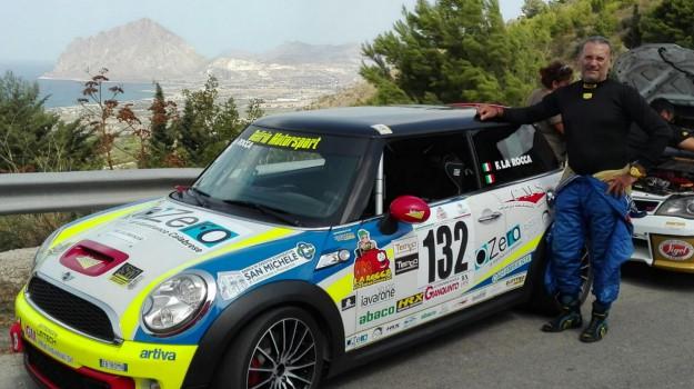 59° monte erice, Island Motorsport, Trapani, Sport