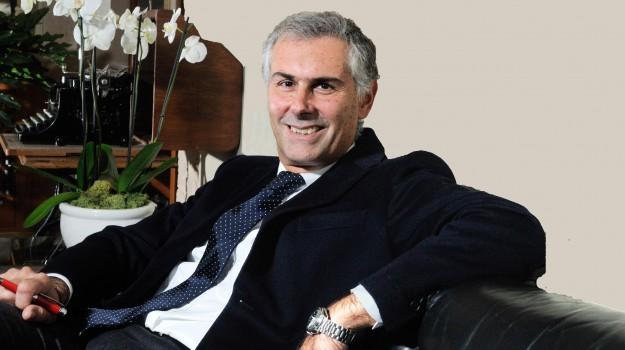 candidato presidente regione centrosinistra, rettore palermo, università palermo, Fabrizio Micari, Sicilia, Politica