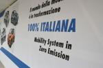 Arriva la minicar elettrica 'made in Bari'