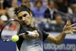 Us Open, Federer ai quarti: affronterà Del Potro