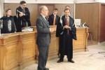 Tribunale di Enna, lascia il presidente Ferreri