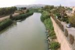 Il fiume Akragas tra mito e turismo, il tour in barca
