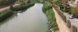 L'Asp di Agrigento: il fiume Akragas è inquinato