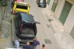 Torna l'allarme furti di rame ad Agrigento, 5 denunce