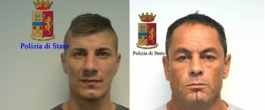 Ladri d'appartamento in azione nel Ragusano, sgominata banda di rumeni: due arresti