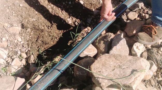 canone idrico agrigento, Agrigento, Economia