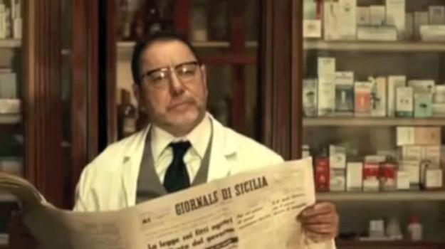 morto burruano, Gigi Burruano, Palermo, Cultura