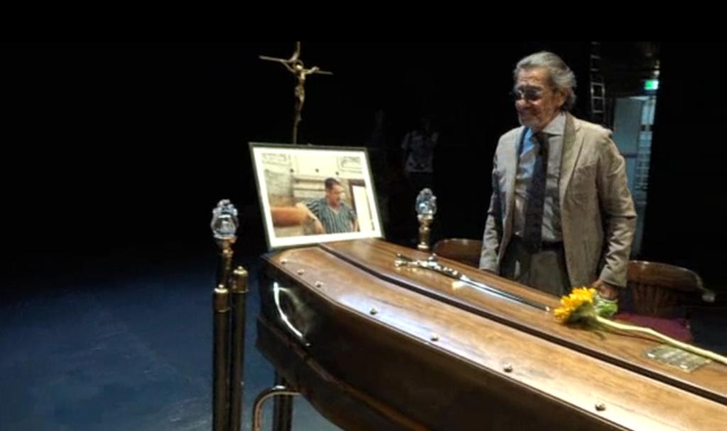 Morto Gigi Burruano, volto del film