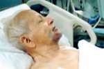 Massacrato in casa a Palermo da un ladro, anziano in coma