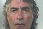 Una pistola e un'ascia in un cassetto, un arresto a Palermo