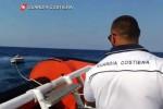 Allarme bomba sulla nave Catania-Napoli, ma era un'esercitazione
