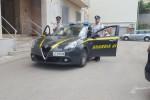 Prestiti con tassi usurai, padre e figlio arrestati a Giardini Naxos