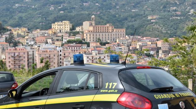 lavoro nero patti, Messina, Cronaca