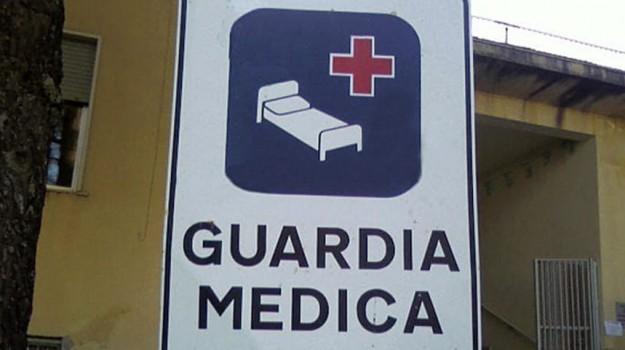 dottoressa, guardia medica, mianccia, Pachino, Siracusa, Cronaca