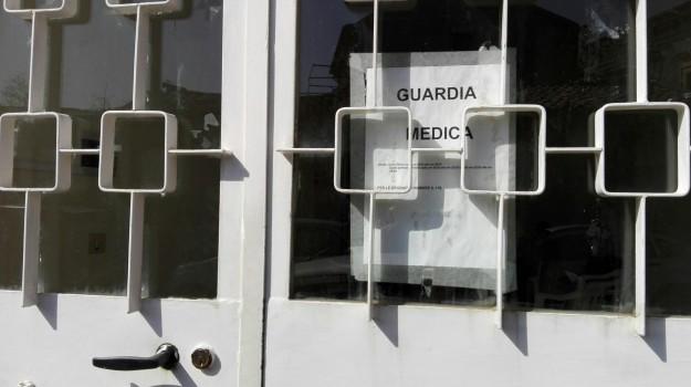 Guardia medica violentata, Catania, Cronaca