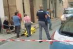 Trova multa sull'auto, pensionato di Castellammare muore d'infarto